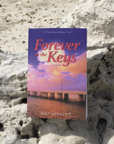 Forever in the Keys, by Miki Bennett