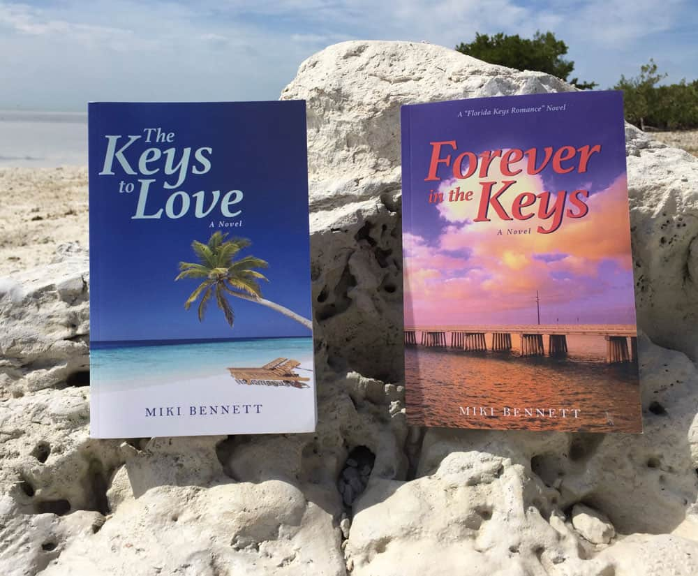 """Florida Keys Novel"" Series"