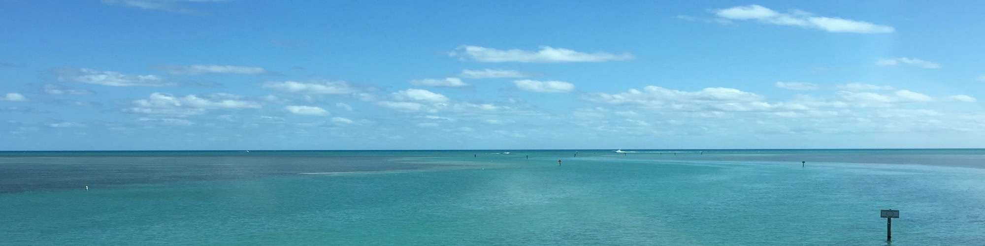 Florida Keys Water