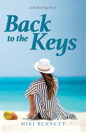Back to the Keys by Author Miki Bennett