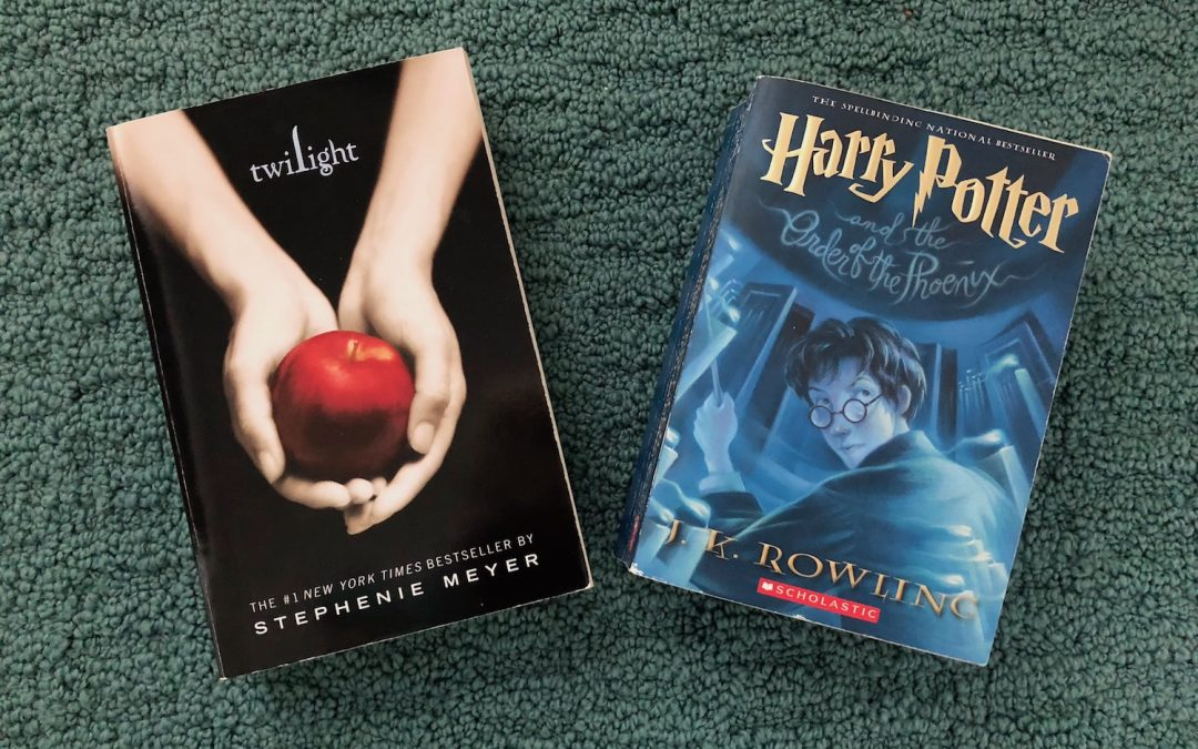 What Is Your All Time Favorite Book?