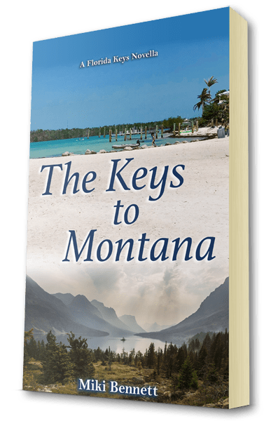 The Keys to Montana eBook Novella