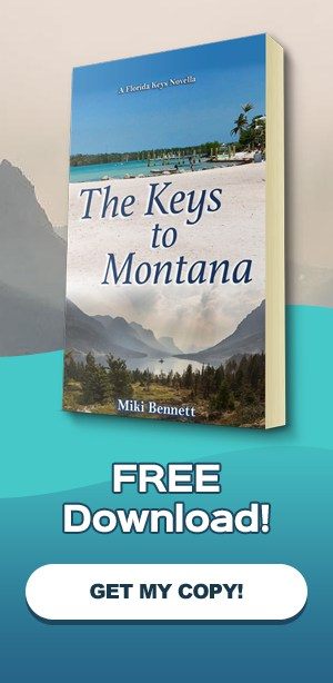 The Keys To Montana