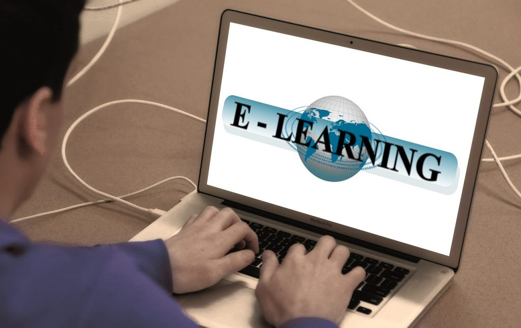 Online Learning, Online Classes, Learning, Classes, Computers, School Online,