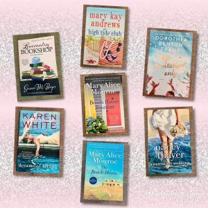 Books, Novels, Best Selling Novels, Beach Books, Reading