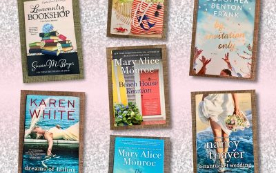The Big Beach Book Giveaway Is Coming!