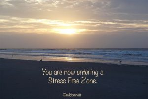 Stress, Relax, Relaxation, Stress Free Zone, Beach, Ocean, Waves, Sand, Sea