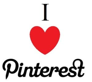 I'm In LOVE With Pinterest!