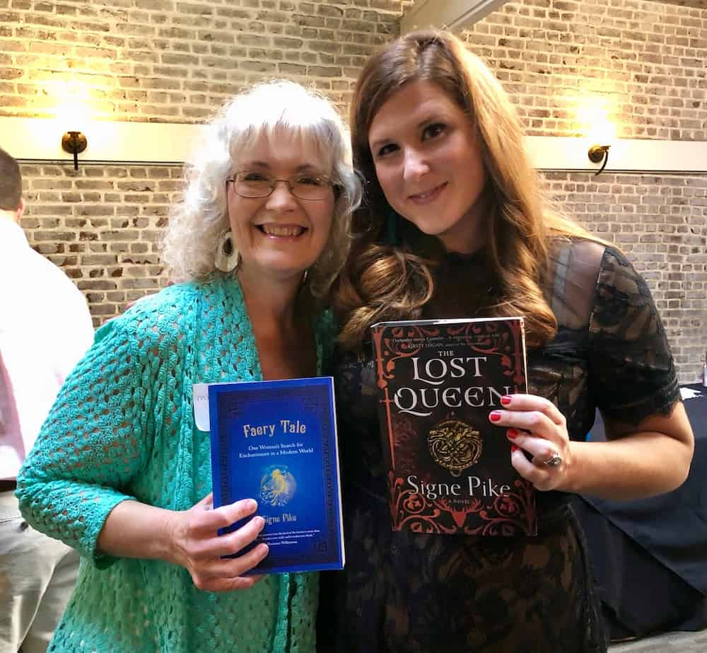 Author, Authors, New Novel, Book, Writer, Book Release, Signe Pike, Miki Bennett,