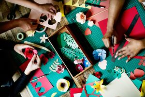 Crafts, Papercrafts, Organize, Getting Organized