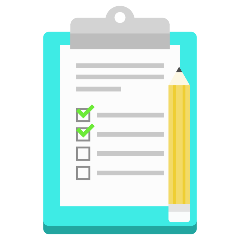 Checklists, Checklist, To-Do List