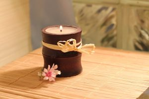Candles, Candle, Glow, Relax,