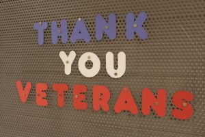 Veteran's Day, Thank You, Veteran, Military