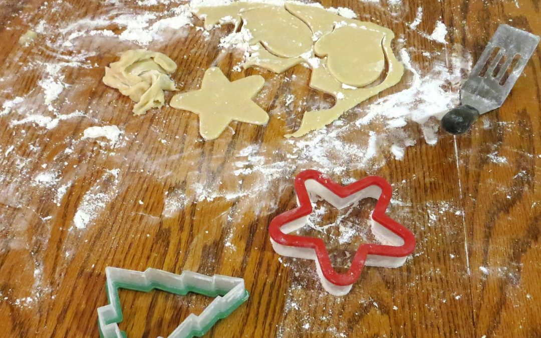 Eat, Drink & Be Merry – Recipe Included!