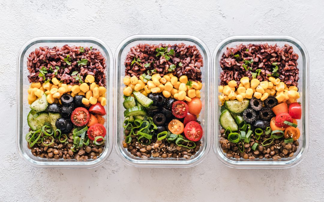 Getting Organized Question: Do You Plan Your Meals In Advance?