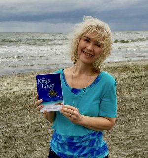 The Keys To Love, Author, Writing, Miki Bennett,