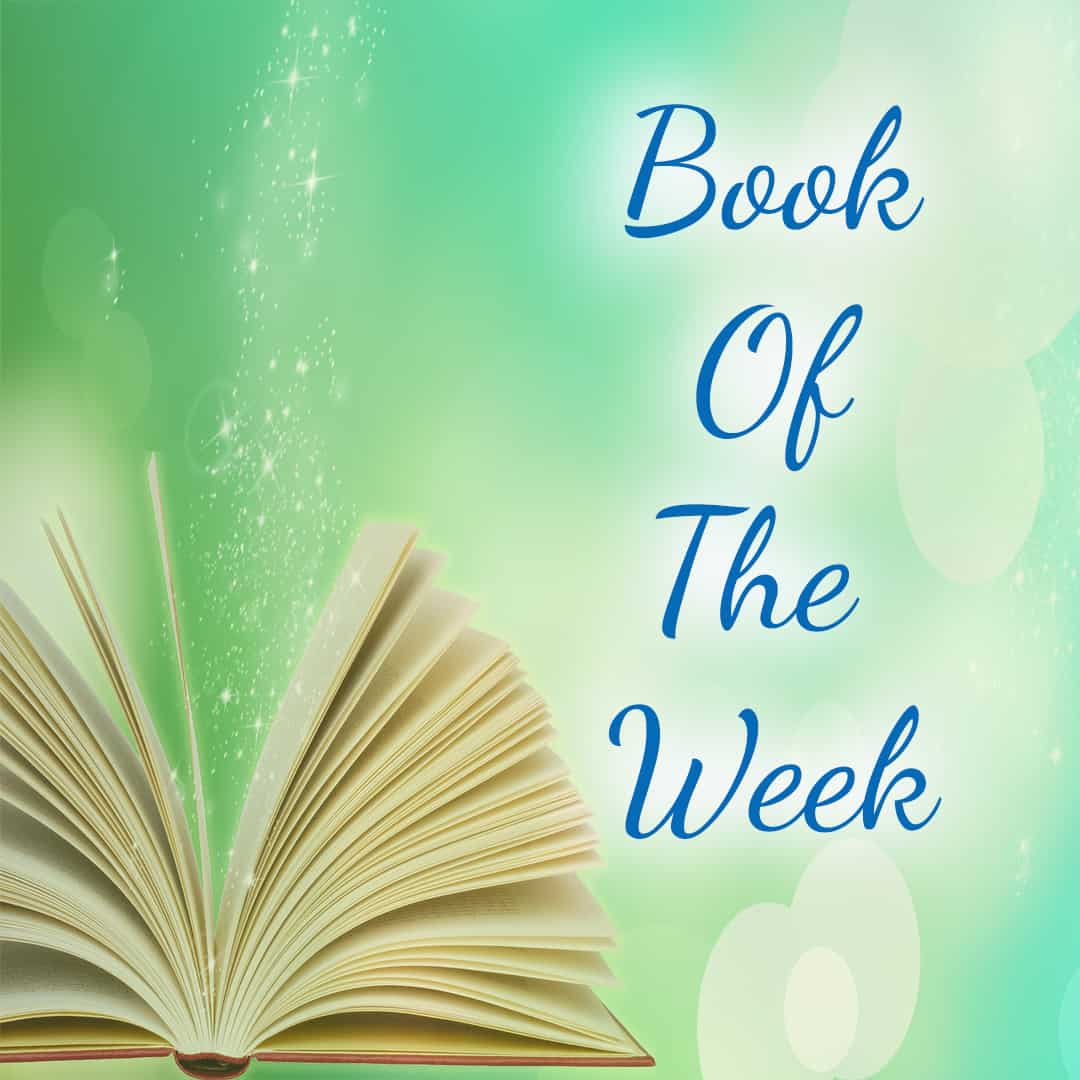 Book Club, Book of the Week, Favorite Book, Novel, Non-fiction, Books