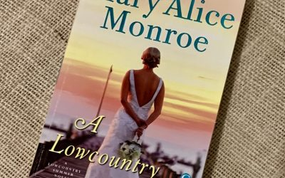 """Book To Read: """"A Lowcountry Wedding"""" by Mary Alice Monroe"""