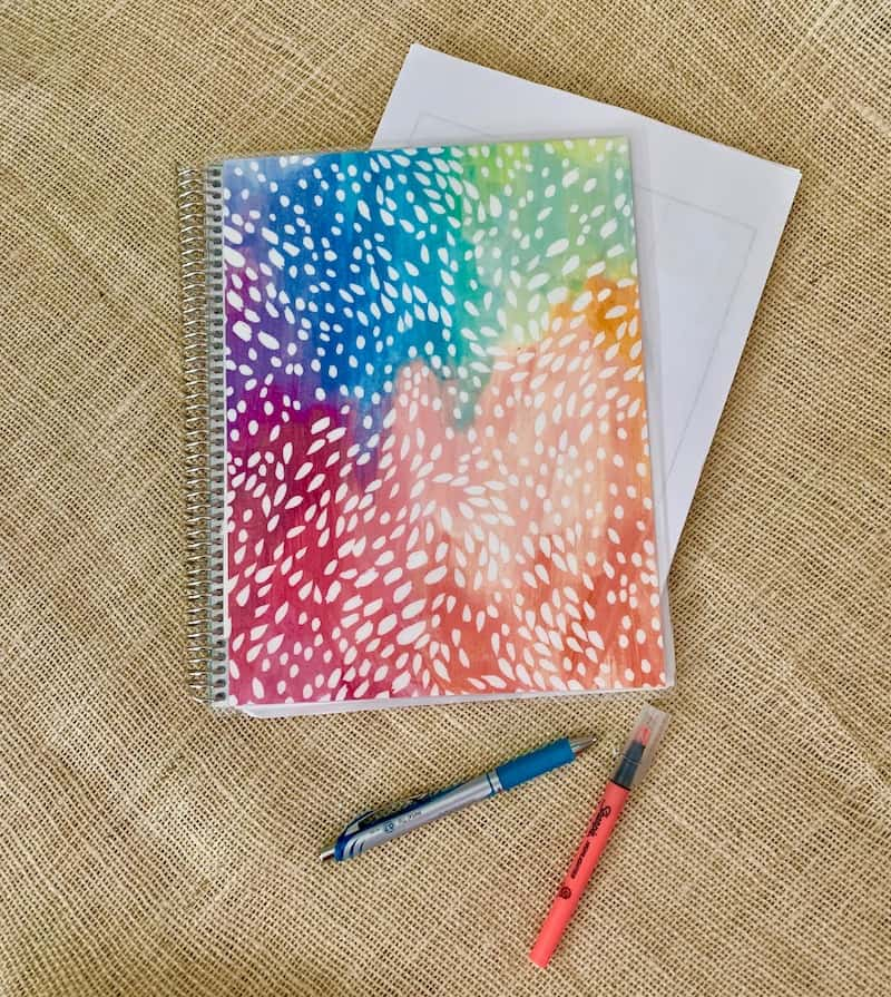Journal, Journal Prompts, Books