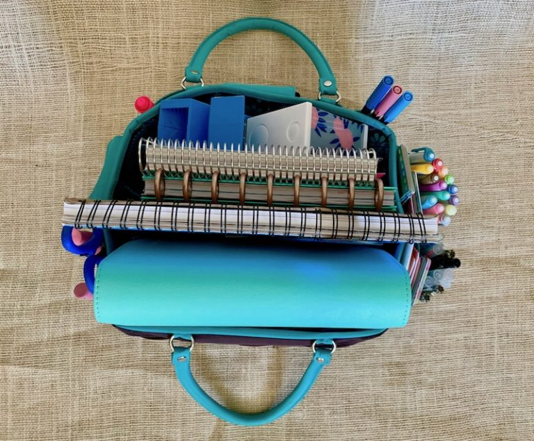 Creativity, Planner, Planners, Journal, Journals, Writing, Coloring, Drawing, Tote Bag