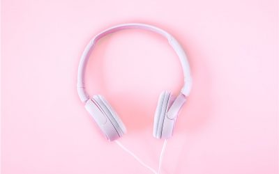 Have You Tried Music When You Need Some Inspiration?