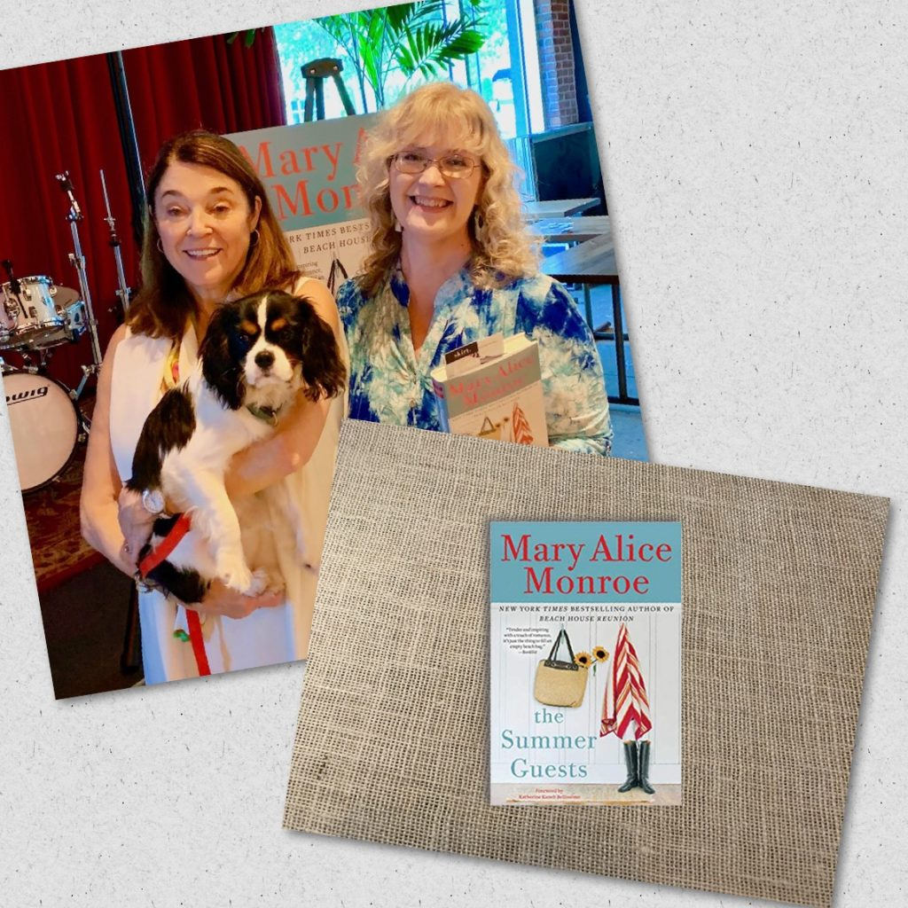 The Summer Guests, Mary Alice Monroe, New York Times Bestseller, Readin, Novels, Books