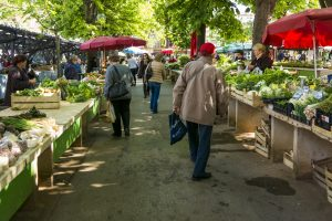 Farmer's Market, Produce, Fruit, Vegetables