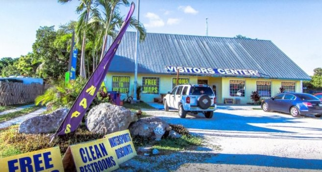 Key West Visitor Center