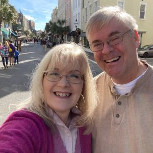 Christmas, Holiday, Holidays, Charleston, King Street, Date Time, Having fun